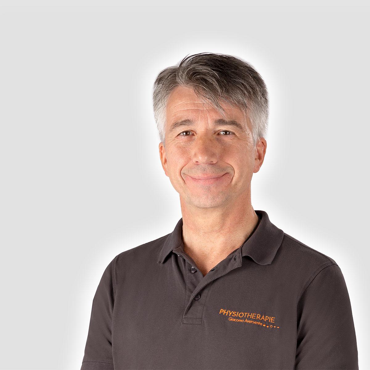 Ralf Haarich